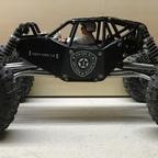 Gmade R1 Crawler Brigade #1