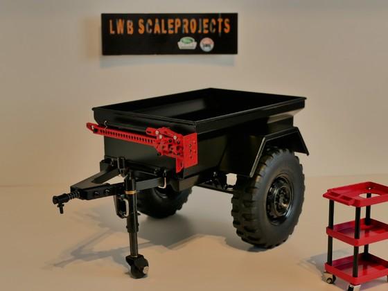 LWB ScaleProjects M416 b2