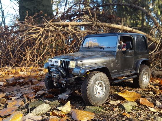 MEX Jeep