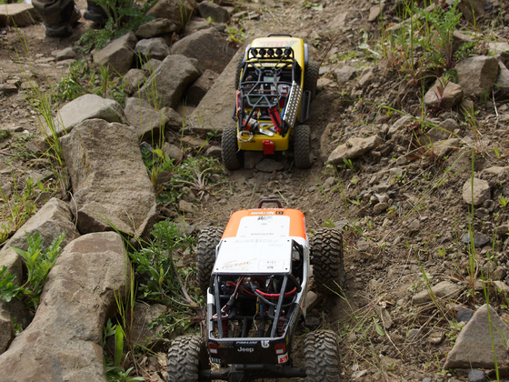 Impressionen superScale 2015 in Dortmund
