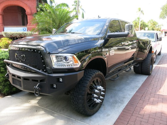 4x4 & Pickups Florida 2015