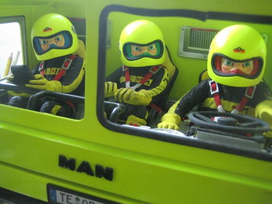 "MAN-KAT Expeditionsmobil ""Freestyle"""