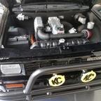 Toyota Hilux Super Scaler