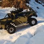 Mein Camouflage Komodo