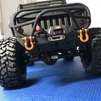 Jeep JK auf Gelände 2