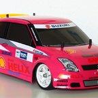 Tamiya M-05 Pro