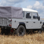 Land Rover Defender 110 DCPU