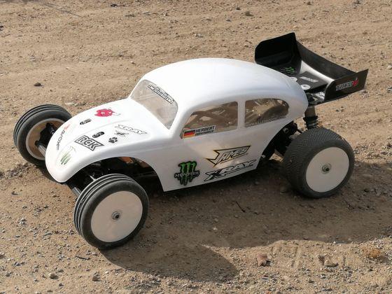 Xray XB2 Dirt 2016