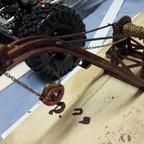 Weaver Auto Crane 2