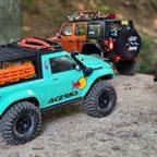 TRX4 Sport