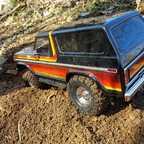 Felix's TRX-4 Bronco