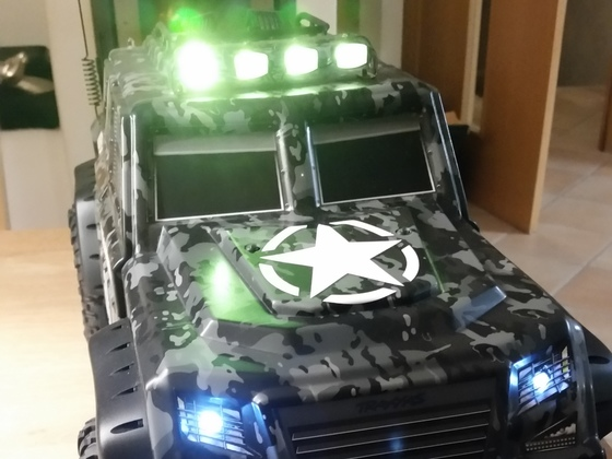 TRX Tactical