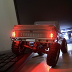 SCX24 Chevy C10