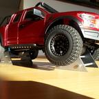 Ford Raptor 2017.....soon in progress