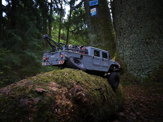 Wernloch Tour Scaler
