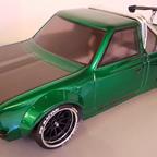 """Datsun 620 """"Fatsun"""" by Scale Rocker Customs"""