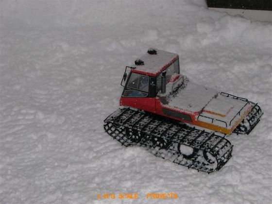 Blizzard im Wintereinsatz 02