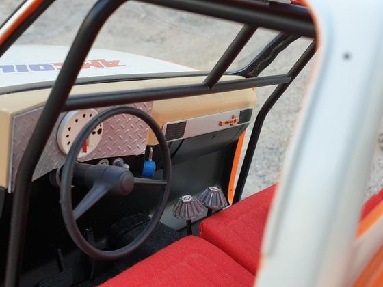 Chevy K5 TTC Mega Truck 2013