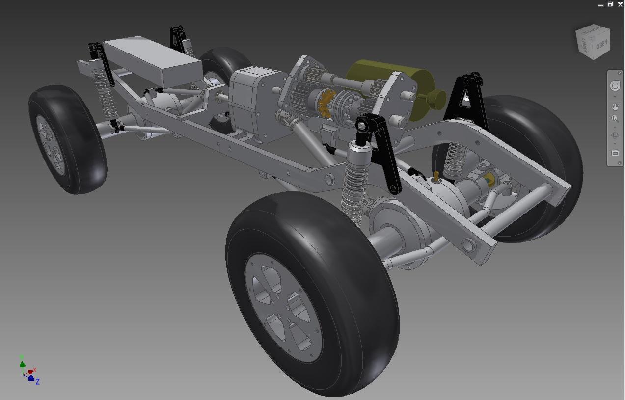Rc Modellbau Auto Selber Bauen ~ Pan car eigenbau rc cars elektro rcline forum