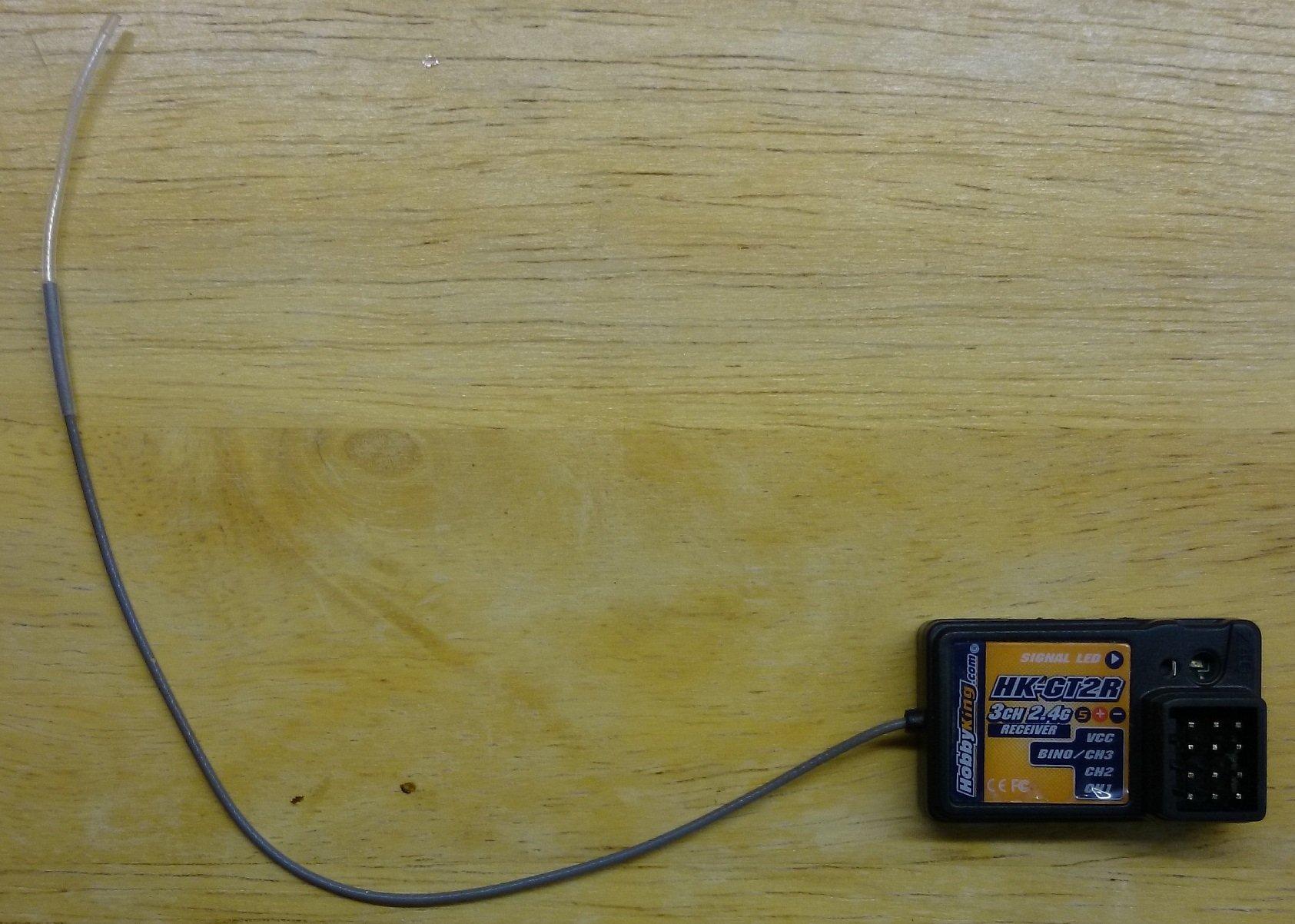 Fs Gt3b Anleitungsthread Elektronik R9b Wiring Diagrams Funktioniert