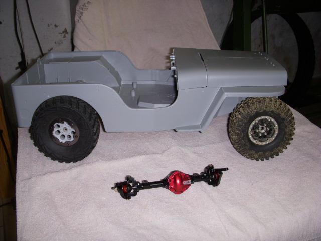 willys jeep vom fritz 4x4 scaler 2 2 und gr sser. Black Bedroom Furniture Sets. Home Design Ideas